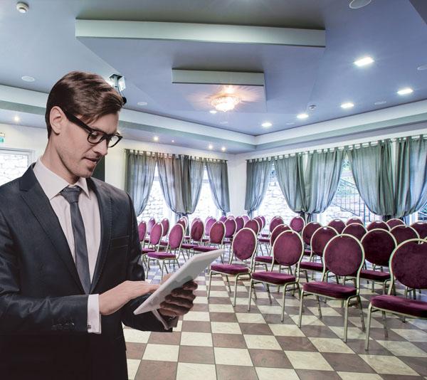sale oraz obiekty konferencyjne idealne na imprezy firmowe