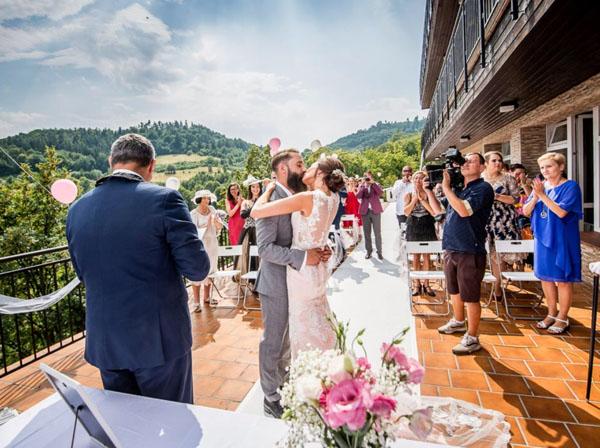 sale weselne z niesamowitym widokiem